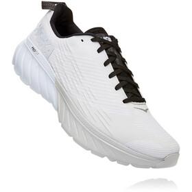 Hoka One One Mach 3 Shoes Men lunar rock/white